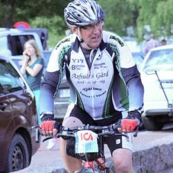 Cycling 45 km - Bo Jacobson (5073)