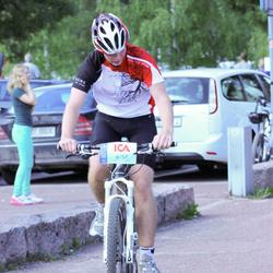 Cycling 45 km - Simon Sundström (6158)
