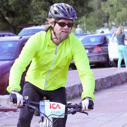 Cycling 45 km - Tony Karlsson (6099)
