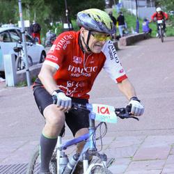 Cycling 45 km - Torleif Nordström (6207)