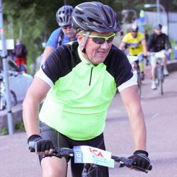 Cycling 45 km - Bo Carling (6390)