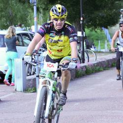 Cycling 45 km - Dick Söderberg (6984)