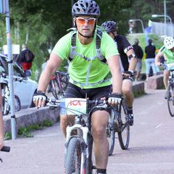 Cycling 45 km - Pär Carlsson (6440)