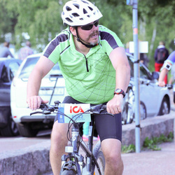 Cycling 45 km - Stefan Järnemark (5582)