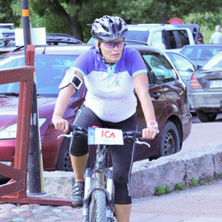 Cycling 45 km - Linda Bringestad (5046)