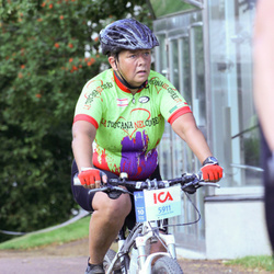 Cycling 45 km - Lena Sönnert (5911)