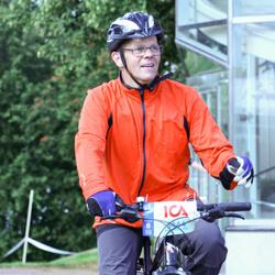 Cycling 45 km - Peter Molin (5444)