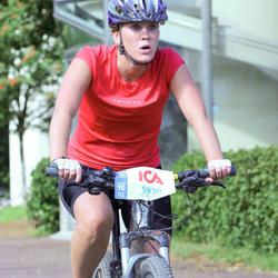 Cycling 45 km - Sara Gilbertsson (5930)