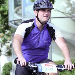 Cycling 45 km - Emil Oskarsson (6249)