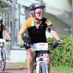 Cycling 45 km - Annalena Brunfelter (5256)
