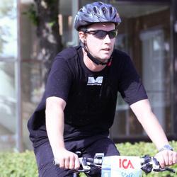 Cycling 45 km - Jan-Olof Wikström (5407)