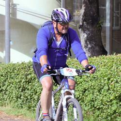 Cycling 45 km - Rob Feenstra (5557)