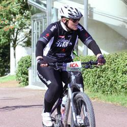 Cycling 45 km - Ann-Charlotte Höijer (5688)