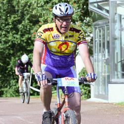 Cycling 45 km - Lars-Erik Odhe (5220)