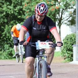 Cycling 45 km - Birgitta Orr (5729)