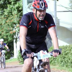 Cycling 45 km - Niclas Björkstrand (6247)