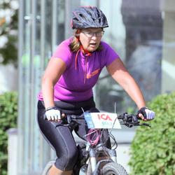 Cycling 45 km - Monica Larsson (6142)