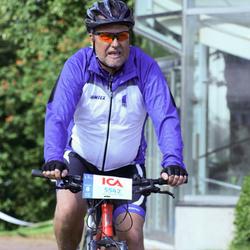 Cycling 45 km - Hans Lindberg (5542)