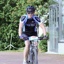 Cycling 45 km - Annemarie Van Os (5801)