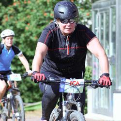 Cycling 45 km - Hillevi Gustafsson (6058)
