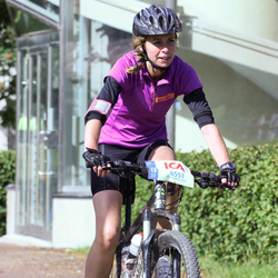 Cycling 45 km - Helen Dalene (6551)