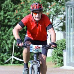 Cycling 45 km - Lars-Gunnar Karlsson (5847)