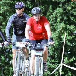 Cycling 45 km - Pia Sandström (5646)