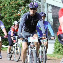 Cycling 45 km - Frederic Gard (6514)