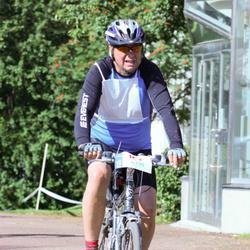 Cycling 45 km - Kent Jonsson (6330)