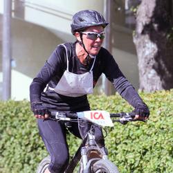 Cycling 45 km - Katrin Jonsson (6332)