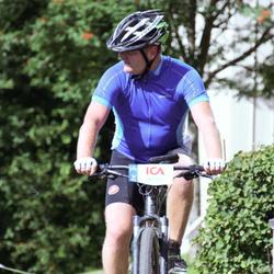 Cycling 45 km - Fredrik Melin (5722)