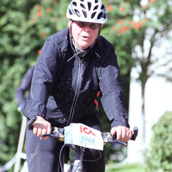 Cycling 45 km - Margareta Johansson (5968)