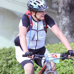 Cycling 45 km - Simon Ekman (6537)