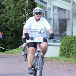 Cycling 45 km - Åsa Hyttnäs (5835)