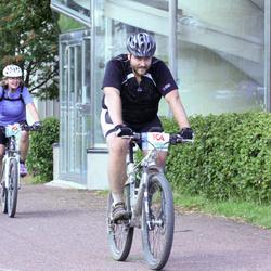 Cycling 45 km - Jimmy Pousar (6056)