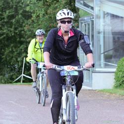 Cycling 45 km - Emma Gustafsson (6190)