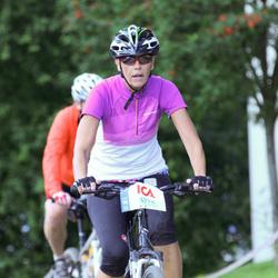 Cycling 45 km - Carina Ekerbring (6776)
