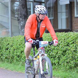 Cycling 45 km - Bengt Colmander (5484)