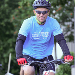 Cycling 45 km - Christer Arvidsson (6605)