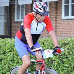 Cycling 45 km - Holger Wikström (6258)