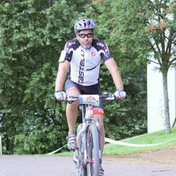 Cycling 45 km - Patrik Forsman (6645)