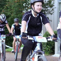 Cycling 45 km - Kajsa Probeus (6118)