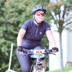 Cycling 45 km - Annelie Janzon (5502)