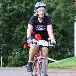 Cycling 45 km - Kristina Almskog (5928)