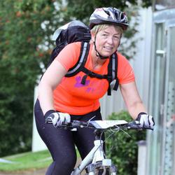 Cycling 45 km - Maria Söderman (6250)