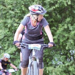 Cycling 45 km - Anette Järvegård (6244)