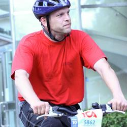 Cycling 45 km - Fredrik Waldfelt (5862)