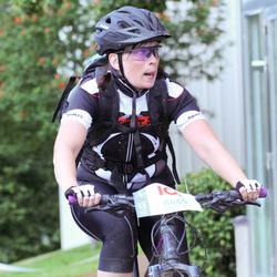 Cycling 45 km - Anneli Mårs (6465)