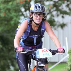 Cycling 45 km - Cecilia Qvick (6096)