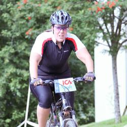 Cycling 45 km - Malin Dofs (6460)